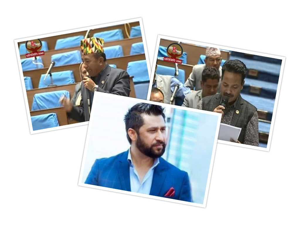 Journo Pudasaini's death case: Lawmakers demand fair investigation