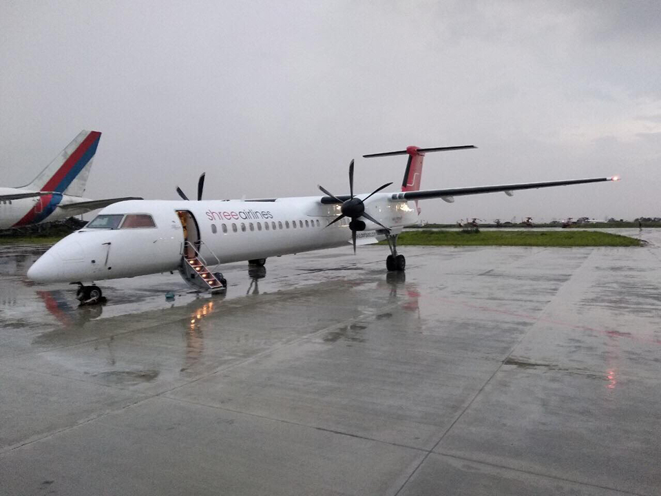 Shree Airlines to fly passengers at minimum fare