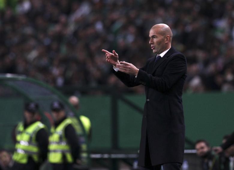 Gloomy outlook at Madrid despite big spending spree