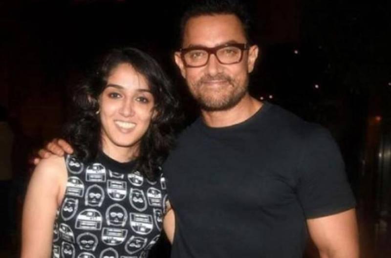 Aamir Khan's daughter Ira to make directorial debut soon