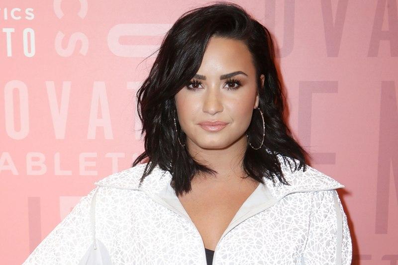 Demi Lovato roped in for Netflix' film 'Eurovision'