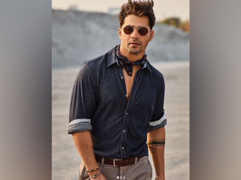 Here's how Varun Dhawan is prepping for 'Coolie No. 1' remake