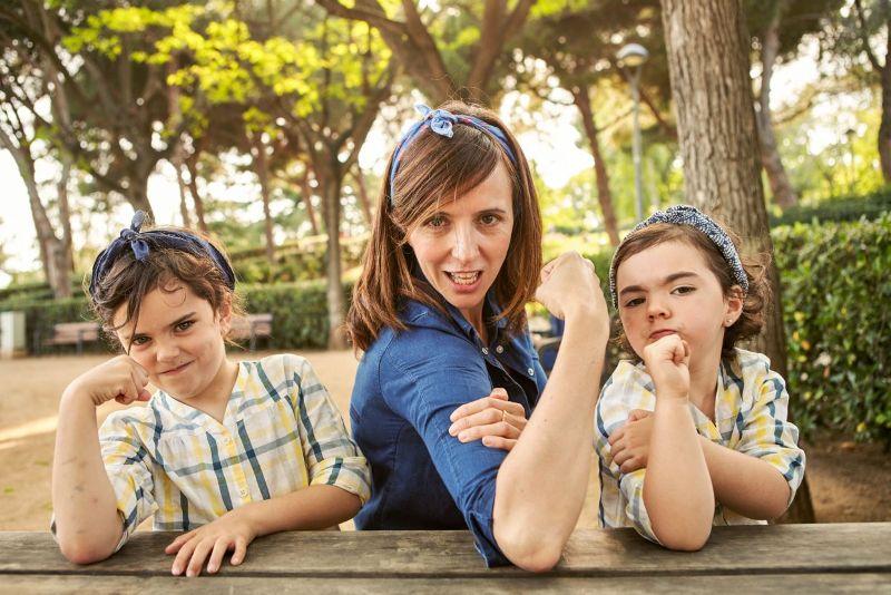 5 smart ways to teach feminism to your children