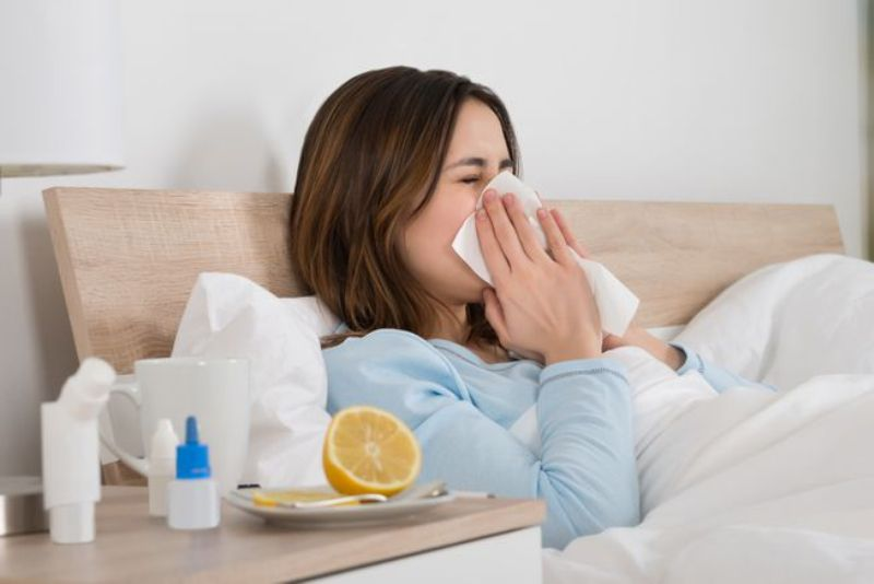 7 Tips for a speedy flu recovery