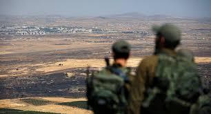 Israeli military kills four Palestinian militants on Gaza border