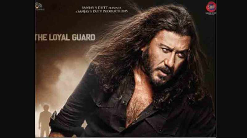 Jackie Shroff's first look from 'Prasthanam' unveiled