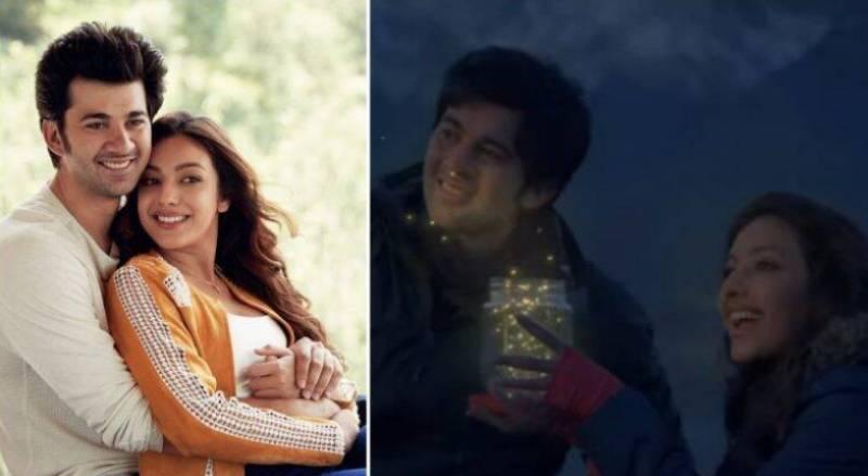 'Pal Pal Dil Ke Paas' teaser: Karan Deol and Sahher Bambba set to spread the magic of first love