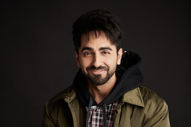 Ayushmann Khurrana: Films that other artistes don't accept easily have become my safety bracket