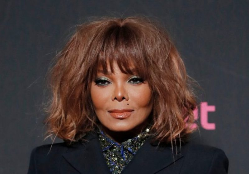 Janet Jackson opens up about struggles of being a working mother