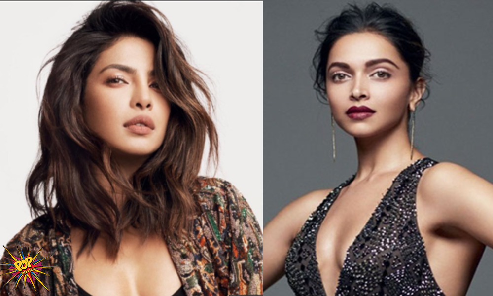 Priyanka Chopra and Deepika Padukone fail to be in the list of highest-paid actress 2019
