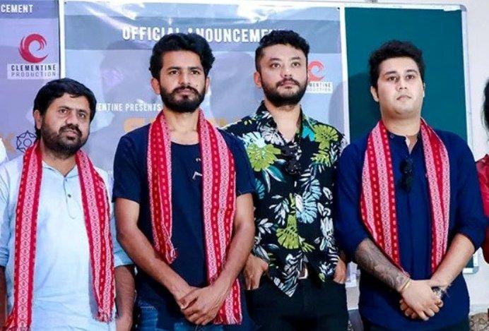 Karma to star as journalist in 'Shatkon'