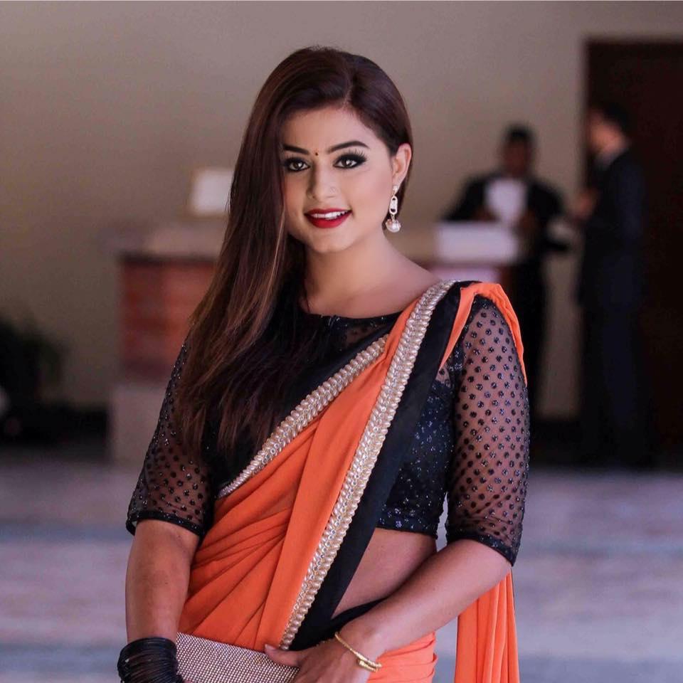 SC order not to arrest Shilpa Pokhrel