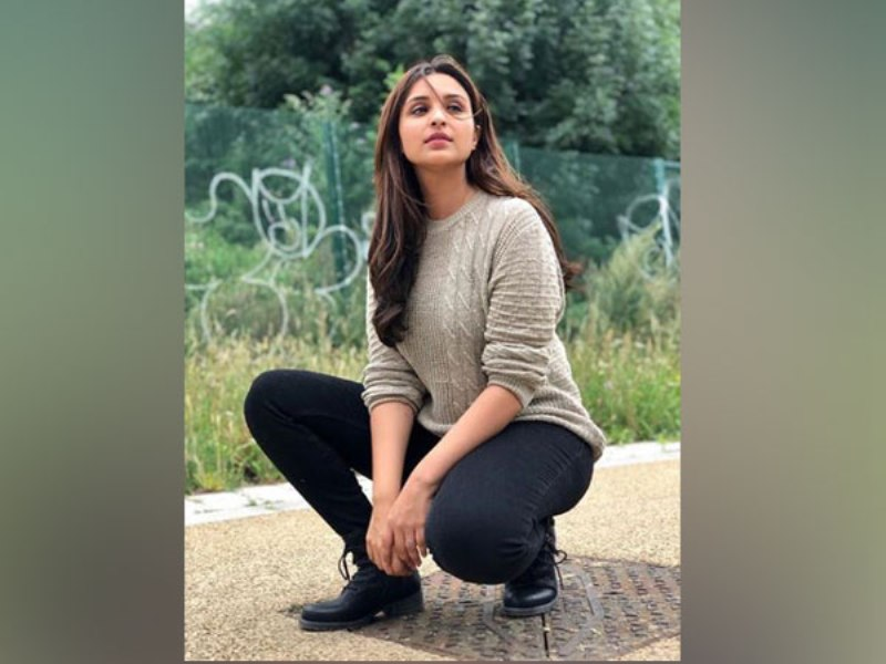 'Girl on the Train' will see Parineeti in her 'most difficult role'