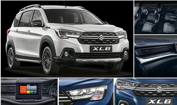 CG Motocorp launches Suzuki XL8