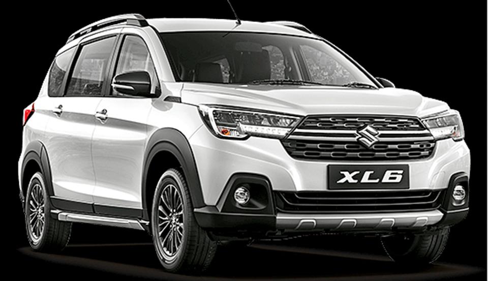 Suzuki introduces new MPV