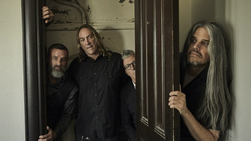 Hard rock band TOOL announce Indianapolis show on heels of new album