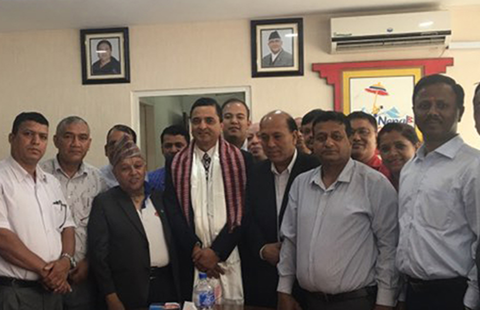 Government serious about tourism development: Minister Bhattarai