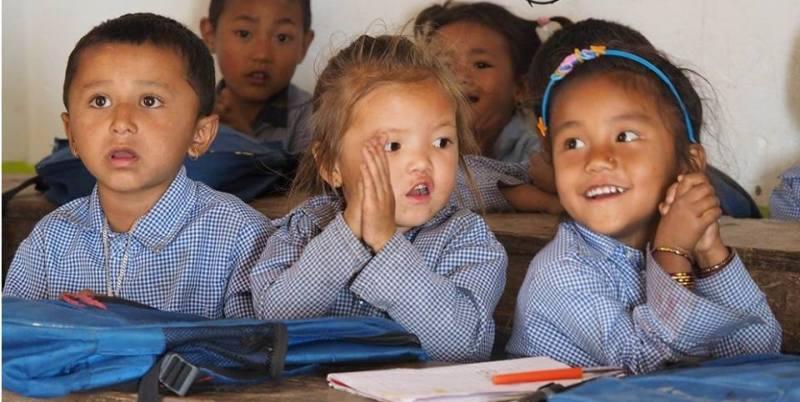 UWS Nepal calls teaching fellowship
