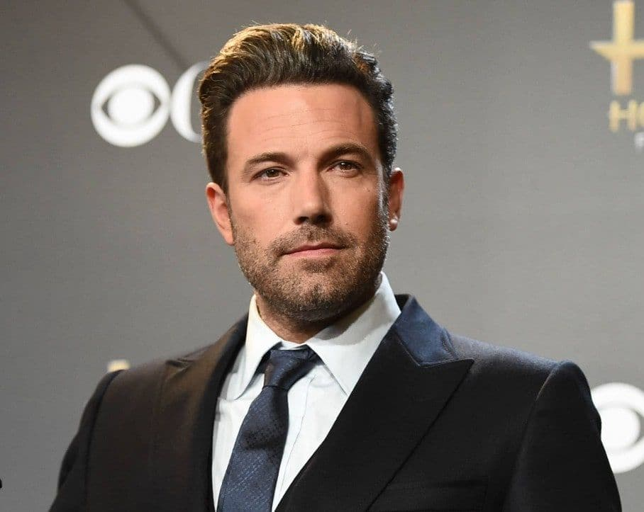 Ben Affleck celebrates one year of sobriety