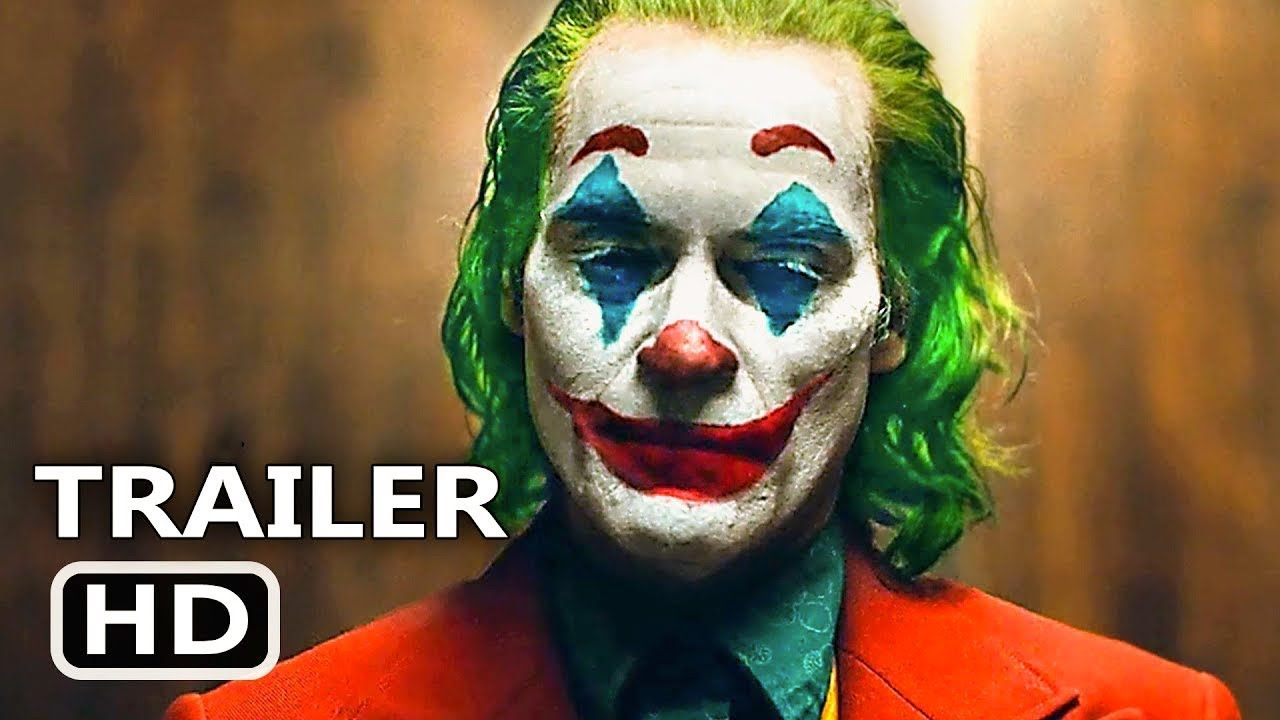 Joaquin Phoenix was afraid to play the Joker