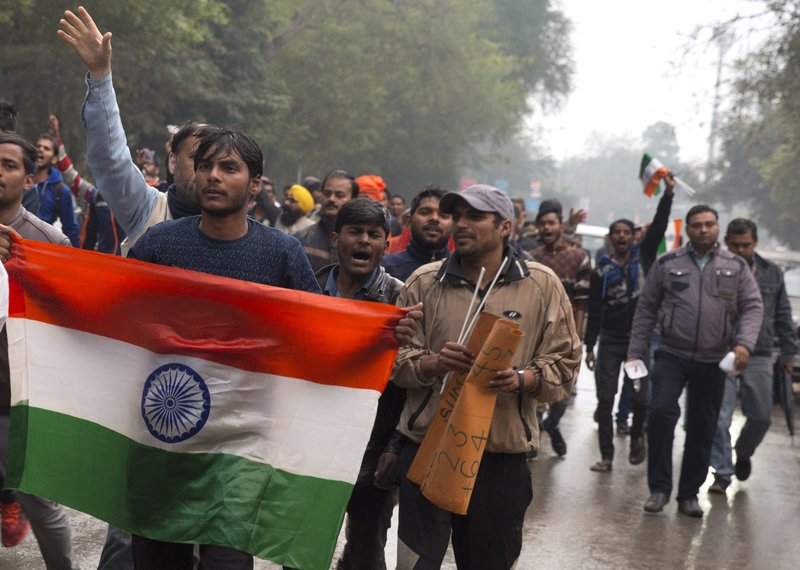 What are India's options after Kashmir attack