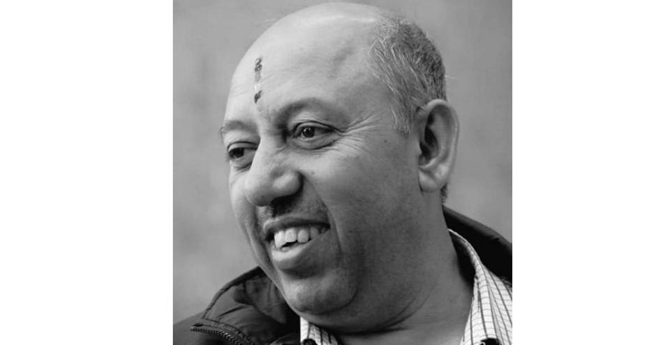 CDO Bhattarai succumbs to injuries