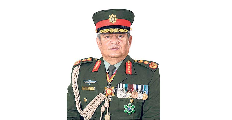 Indo-Pacific strategy purely driven by strategic considerations: Former Army Chief Rana