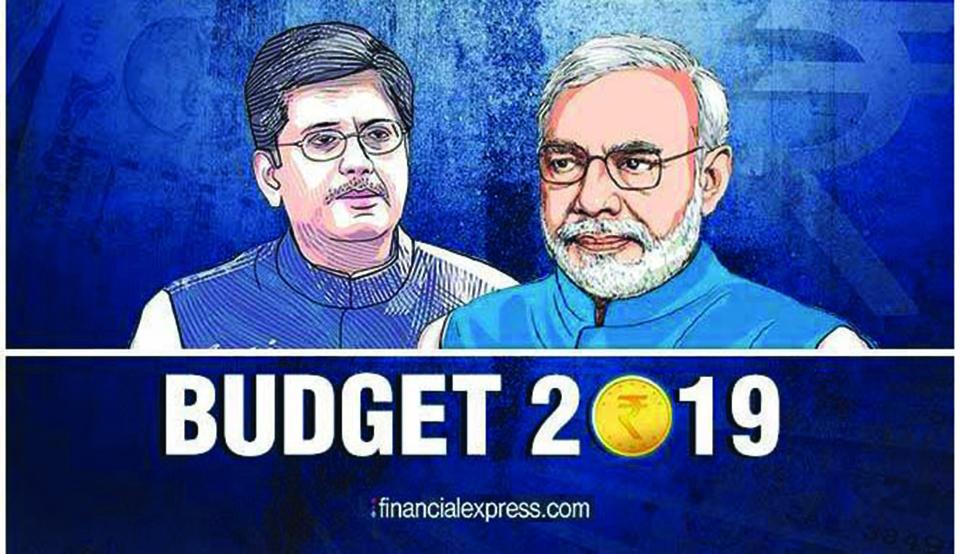 Infographics: Key words that defined Modi-era budgets