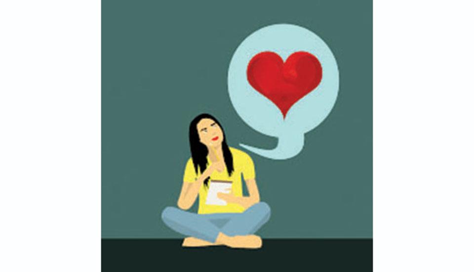 Ruminations on love