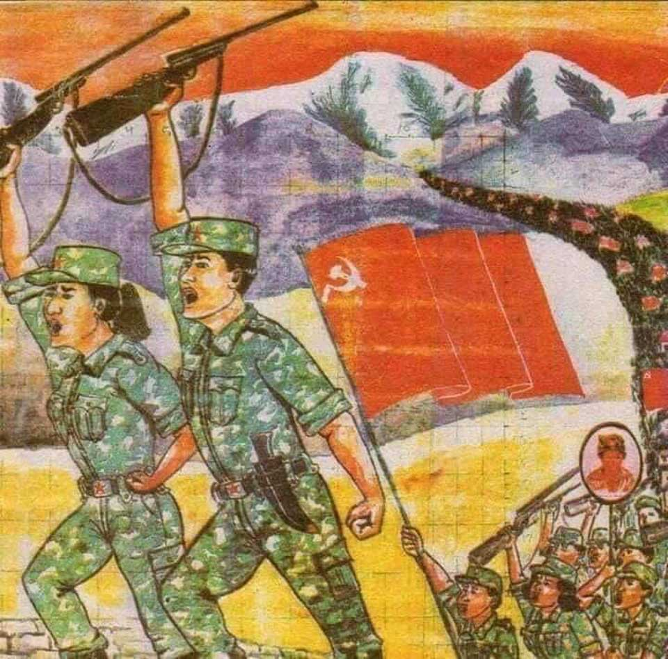 Ex-Maoist combatants accuse leaders of forgetting the dreams which they once fought for