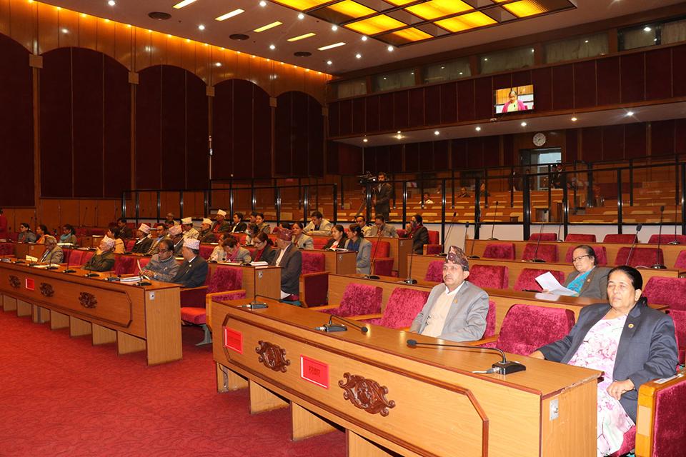 NA passes Province Public Service Commission Bill