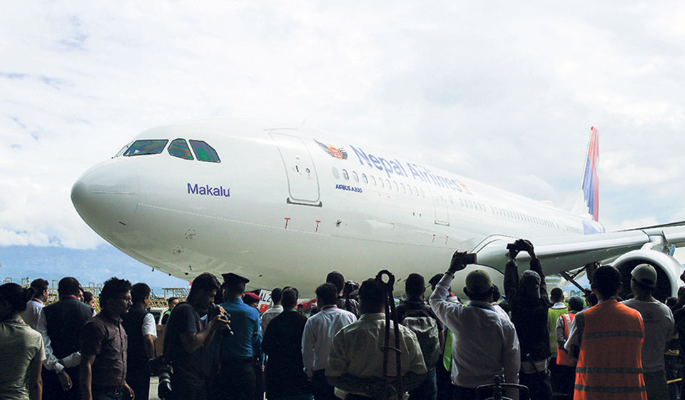 NAC receives AOC for Japan flights; awaits Japanese nod