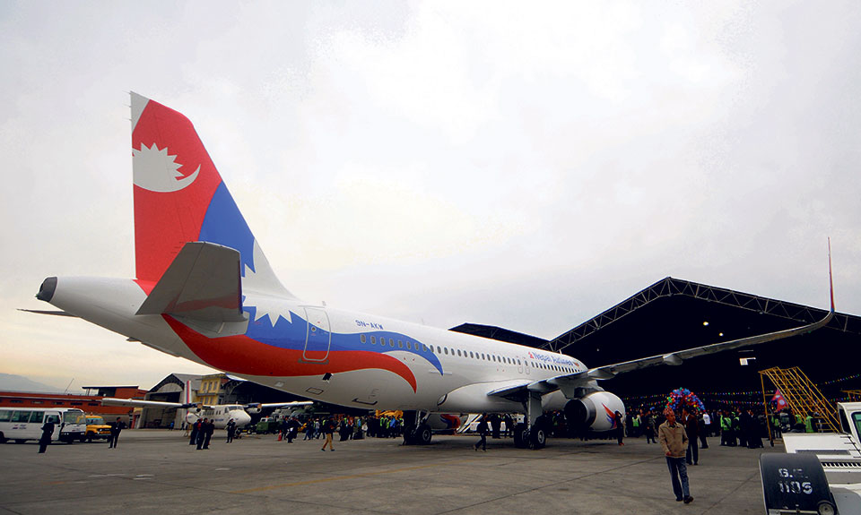 NAC hiring 50 pilots, aiming to operate its fleet to full capacity