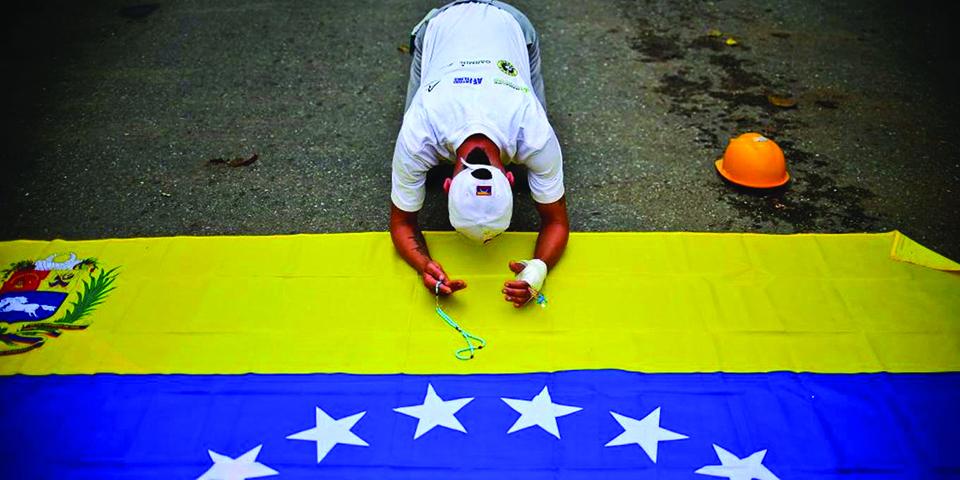 What next for Venezuela?