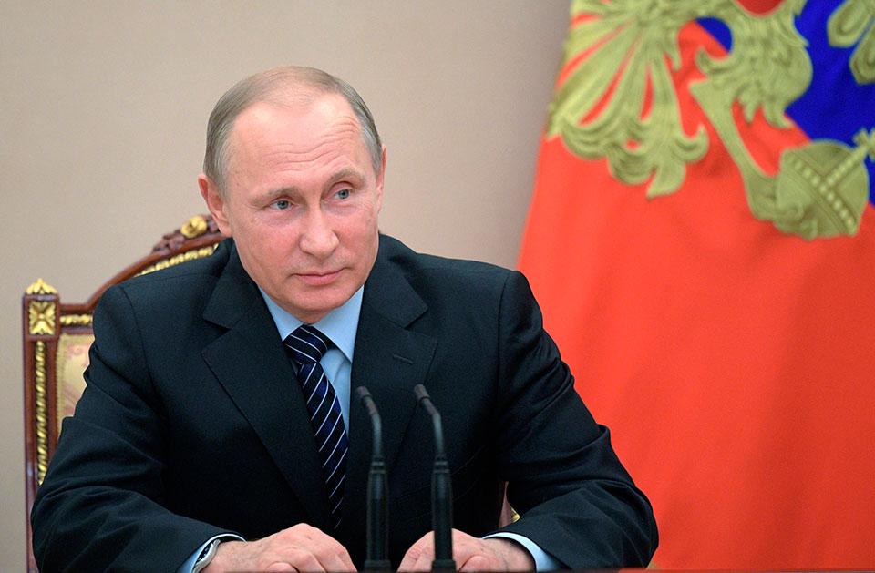 We'll target USA if Washington deploys missiles in Europe, warns Putin