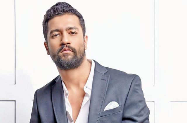 Vicky Kaushal to feature in Shoojit Sircar's next