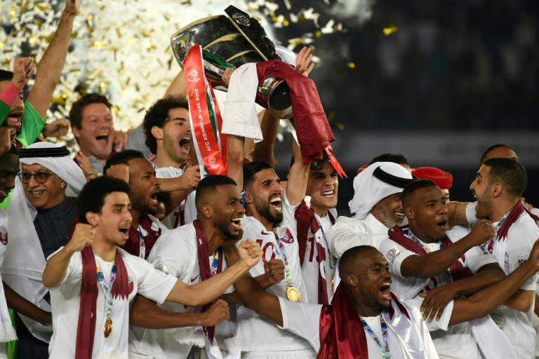 Qatar Asian Cup victory to 'deepen' Gulf tensions: analysts