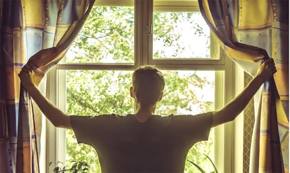 Five benefits of being an early riser