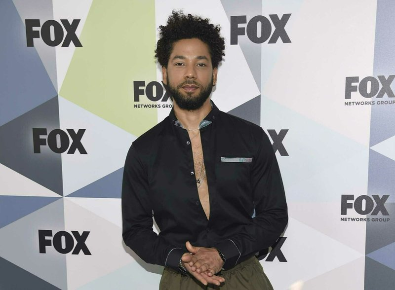 'Empire' actor expresses anger over attack, public's doubt