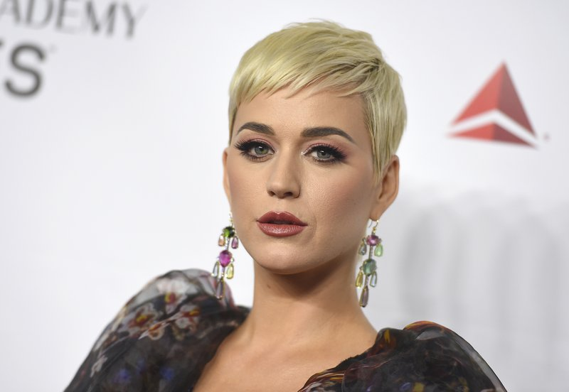 Shoes pulled from Katy Perry line after blackface criticism