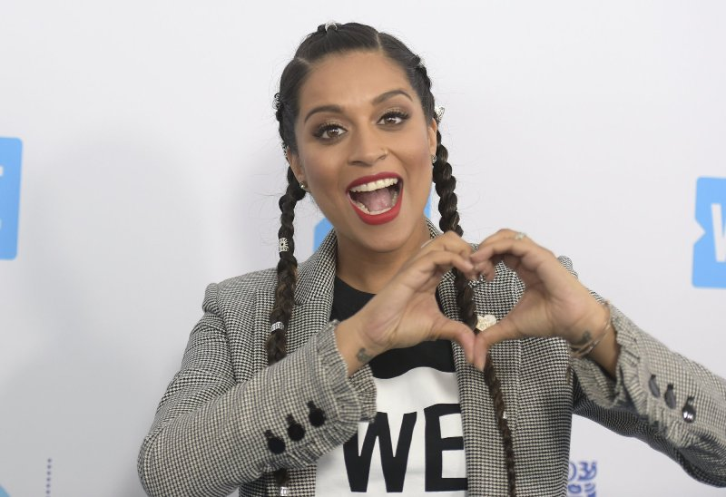 YouTube star Lilly Singh to host NBC late-night show
