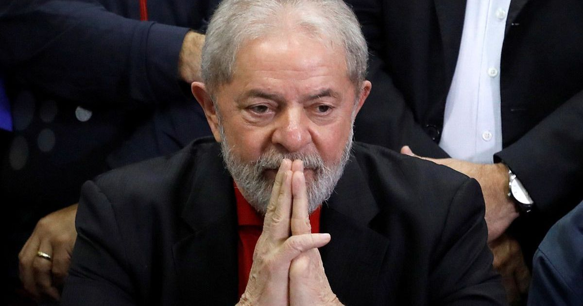Brazil's Lula sentenced to nearly 13 years in new corruption case
