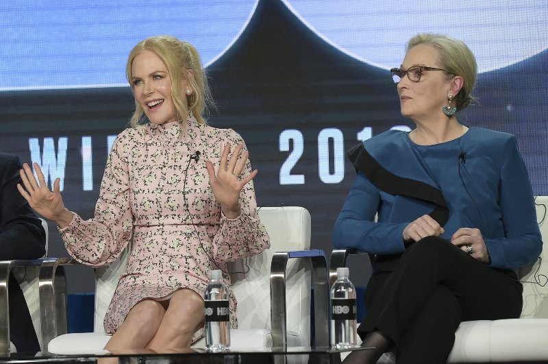 Streep joins 'Big Little Lies' after being fan of show