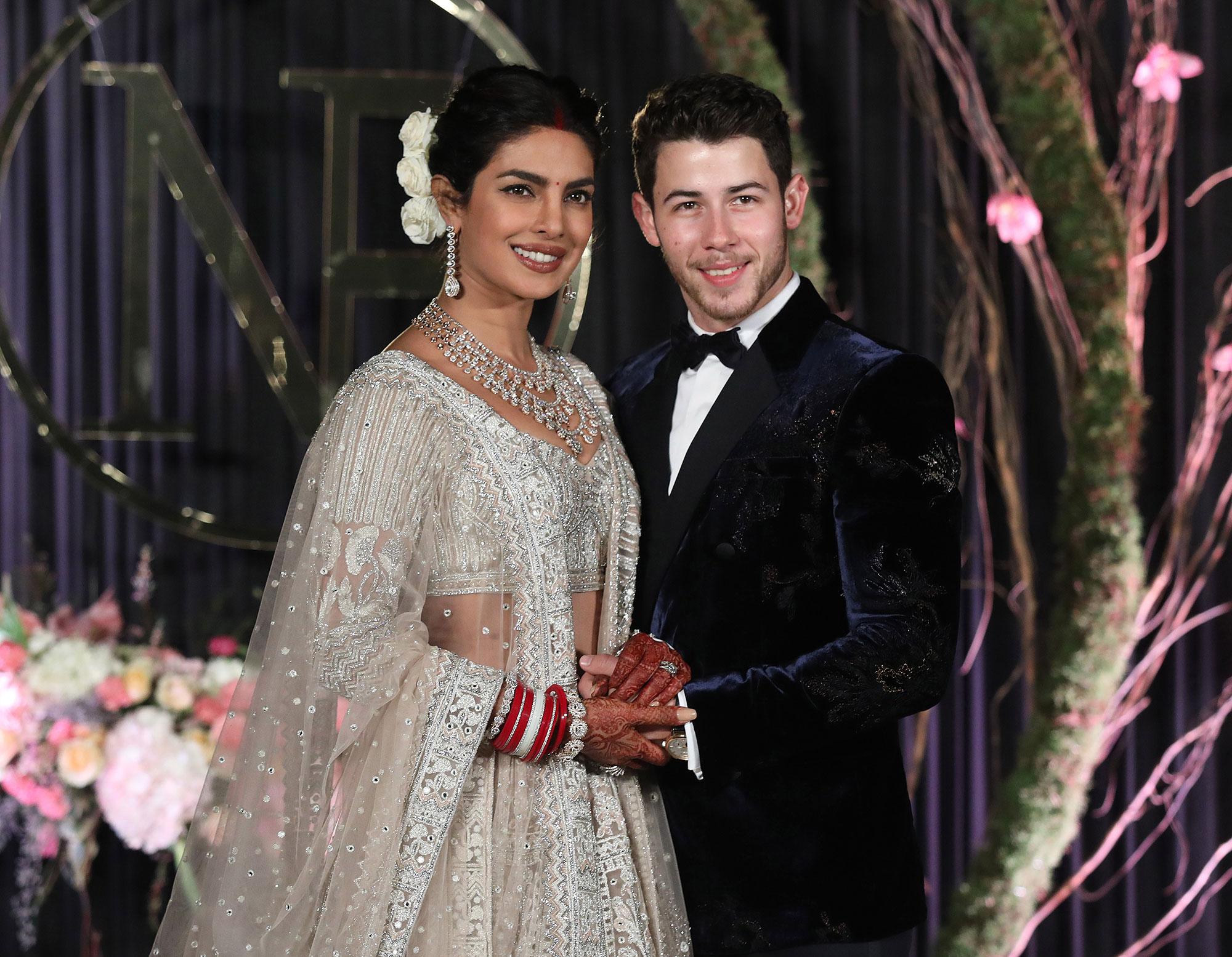 Nick Jonas reveals his favorite moment from his lavish wedding with Priyanka Chopra