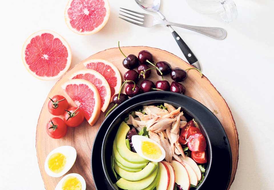 Food that won't make you fat
