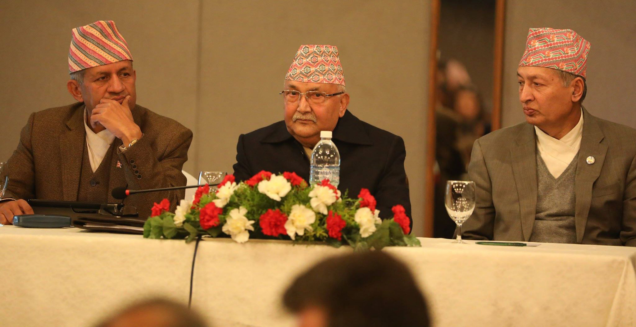 Foreign Minister reaffirms Nepal's foreign policy stand of Panchasheel