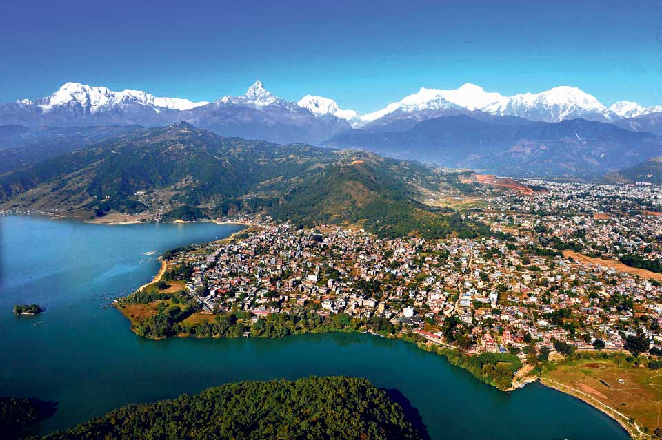 Gandaki province proposes paid travel leave for civil servants