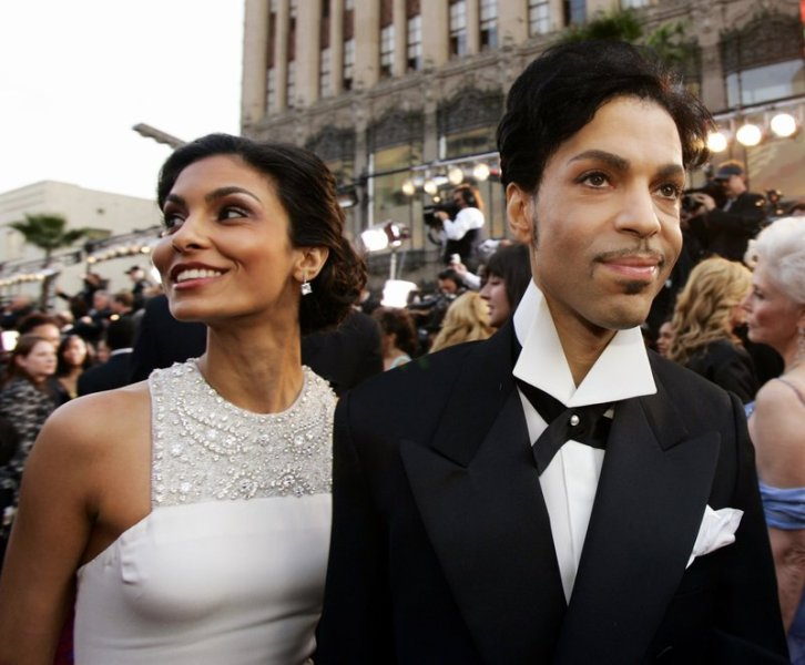 Foundation of Prince's second wife to honor him at gala