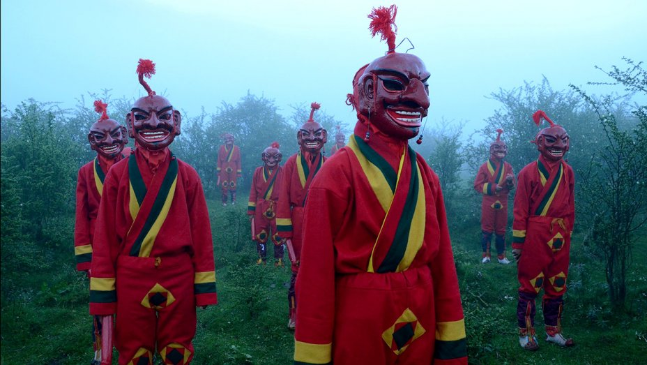 'The Red Phallus' in Berlin Film Festival