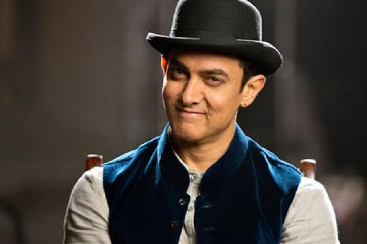 Will stop acting moment I turn full-fledged director, says Aamir Khan